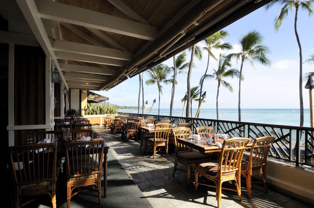 フラ グリル ワイキキ/Hula Grill Waikiki