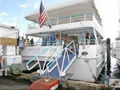 ラハイナ・サンセット・グリル・ディナー・クルーズ /Lahaina Sunset Grill Dinner Cruise