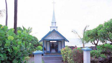 聖ピータース教会/St. Peters Church