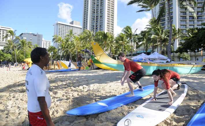 フェイスサーフスクール/Faith Surf School