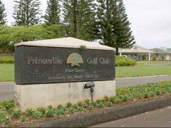プリンスヴィル・ゴルフクラブ /Princeville GC