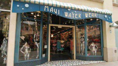 マウイ・ウォーター・ウェア/Maui Water Wear