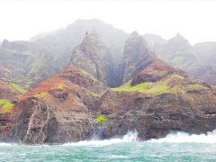 ナ・パリコースト /Na Pali Coast
