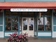 カフェ・ペスト /Cafe Pesto