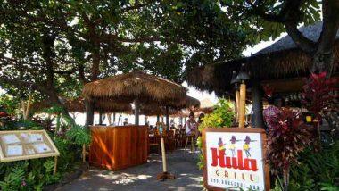 フラ・グリル /Hula Grill
