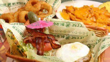 チーズバーガー・イン・パラダイス /Cheeseburger in Paradise