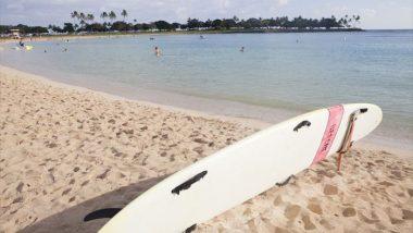 アラモアナ・ビーチ・パーク/Ala Moana Beach Park