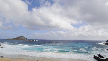 マカプウ・ビーチ/Makapuu Beach