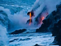 【ハワイを楽しむ50の方法】Vol.13 世界遺産、キラウエア火山を訪れる