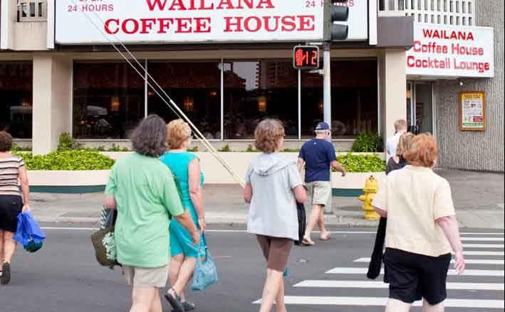 ワイラナ・コーヒーハウス/Wailana Coffee House