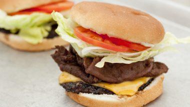 W&M バーベキュー・バーガー/W&M B-B-Q Burgers