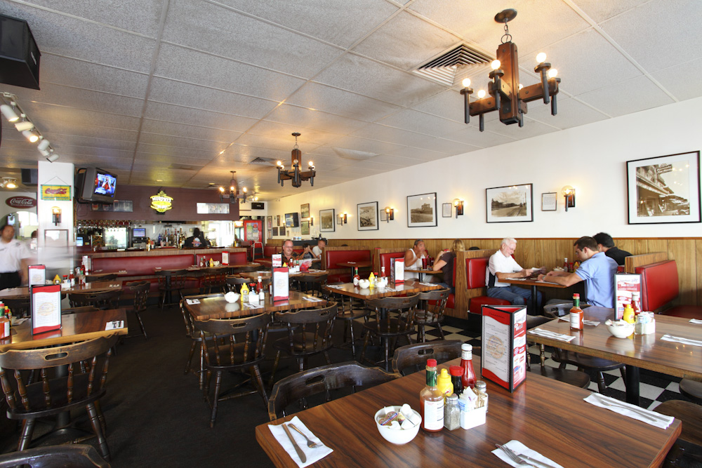 Big City Diner/ビッグ・シティ・ダイナー