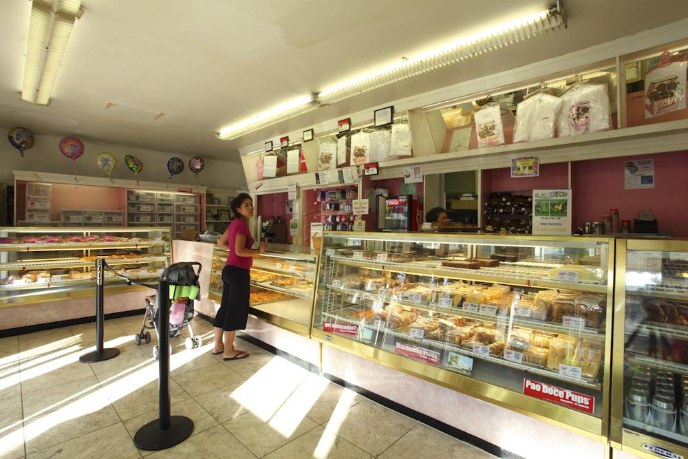 Leonard's Bakery/レナーズ・ベーカリー