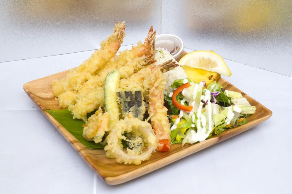 Blue Water Shrimp & Seafood/ブルー・ウォーター・シュリンプ&シーフード
