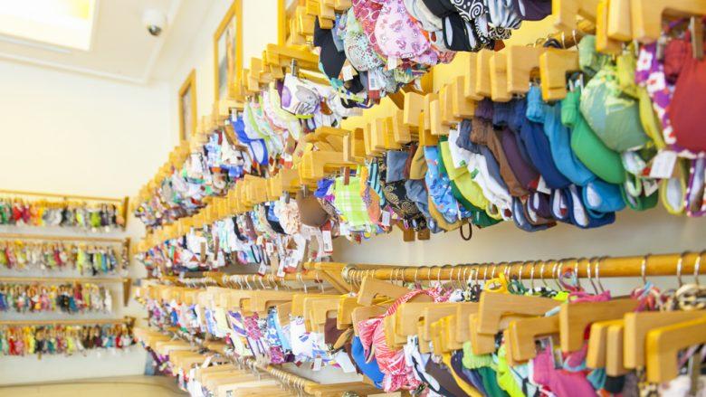 ~ショッピング特集~ ハワイで着るTシャツ&水着は現地でゲット!