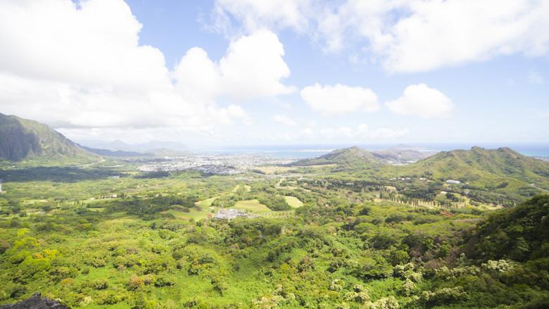 ハワイの魅力がつまった ハワイを楽しむ50の方法