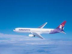 デルタ航空、ハワイアン航空の2社が福岡-ホノルル便の運航開始を決定