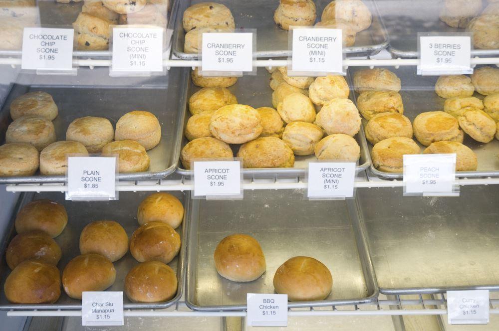 スコニーズ・ベーカリー/Sconees Bakery