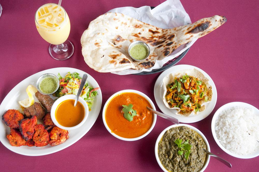 ヒマラヤンキッチン/Himalayan Kitchen