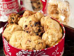 ハワイを代表する人気クッキー店「ザ・クッキー ・コーナー(The Cookie Corner)」