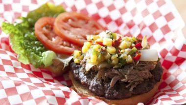 ホノルル・バーガー・カンパニー/Honolulu Burger Company