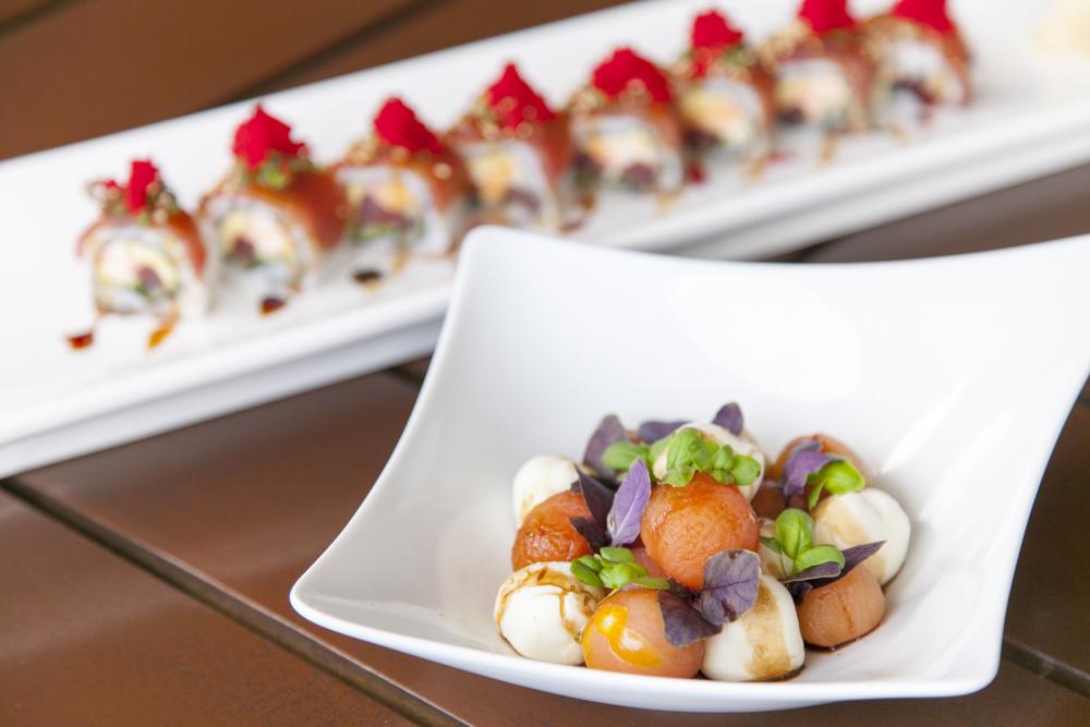 ワイオル・オーシャン・ キュイジーヌ/Wai'olu Ocean Cuisine