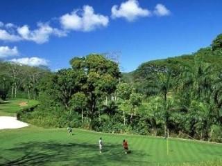 【オアフ島】ロイヤル・ハワイアン・ゴルフ・クラブ(送迎なし)