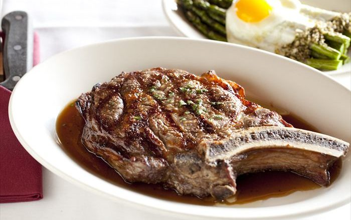 d.k. ステーキハウス/d.k. Steak House