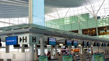 [羽田空港国際線旅客ターミナル] フライト前に楽しめる ショッピング&グルメクルーズ