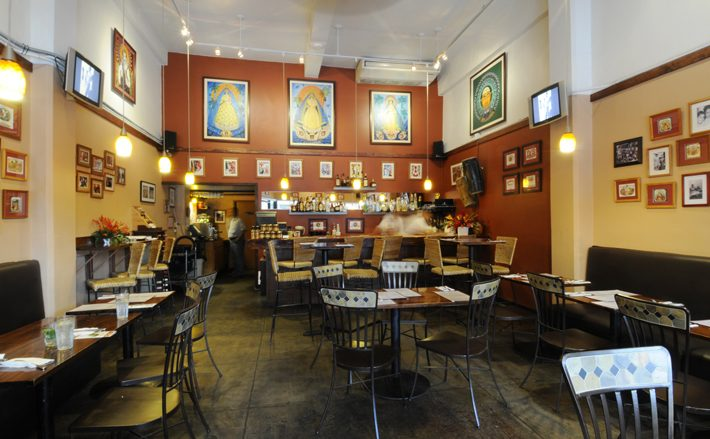 【閉店】ソウル・デ・キューバ・カフェ/Soul de Cuba Cafe