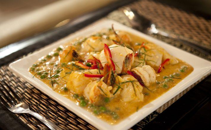 ケオス/Keo's Thai Cuisine