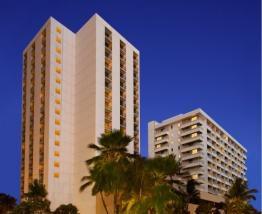 12月、新たなハイアットブランドのホテル「ハイアット プレイス ワイキキ ビーチ」がオープン