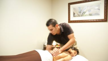 ラカ・スキンケア&スパ/LAKA skin care & spa