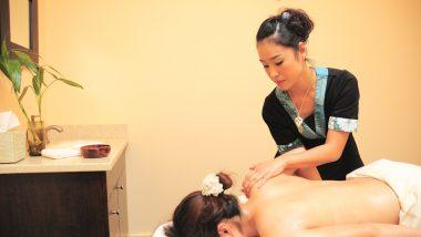 ロミロミ・ハナリマ・ヒーリングセンター&スパ/Lomilomi Hana Lima Healing Center & Spa