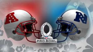 NFLプロボウル2012公式ブロックパーティがワイキキにやってくる!