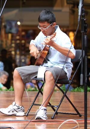 第4回ウクレレピクニック・イン・ハワイ2012開催!