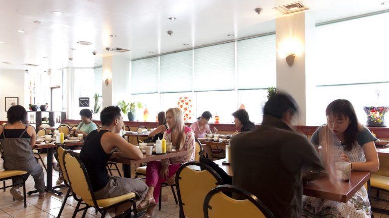 ユッチャン・コリアン・レストラン/Yuchun Korean Restaurant