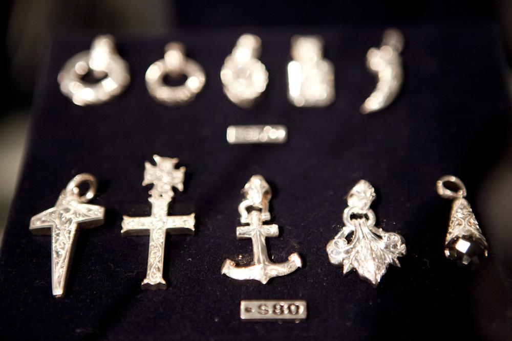 マキシ・ハワイアン・ジュエリー/Maxi Hawaiian Jewelry