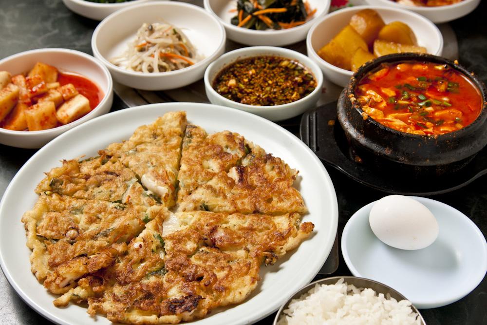 ソゴンドン・スンドゥブ・レストラン/So Gong Dong Soondubu Restaurant