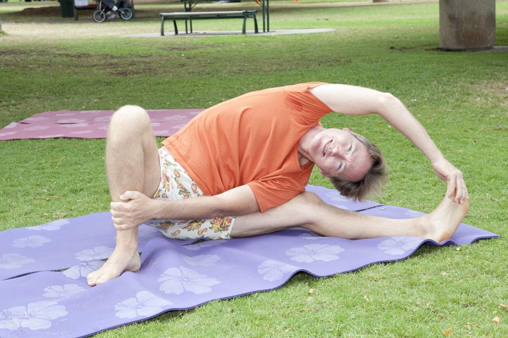 チョコレートパイナップルスポーツヨガ/Chocolate Pineapple Sport Yoga Studio