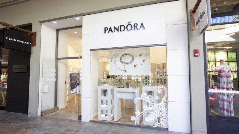 パンドラ/Pandora
