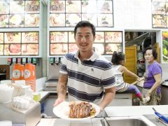 ヤミー・コリアン・バーベキュー/Yummy Korean BBQ