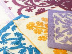 ハワイアン・キルト・コレクション/Hawaiian Quilt Collection