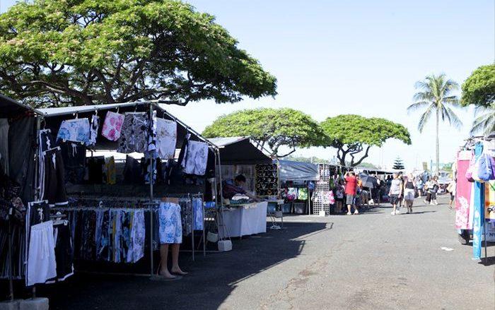 アロハ・スタジアム・スワップミート/Aloha Stadium Swap Meet