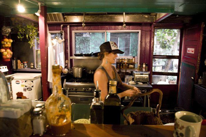 ザ・ビートボックス カフェ