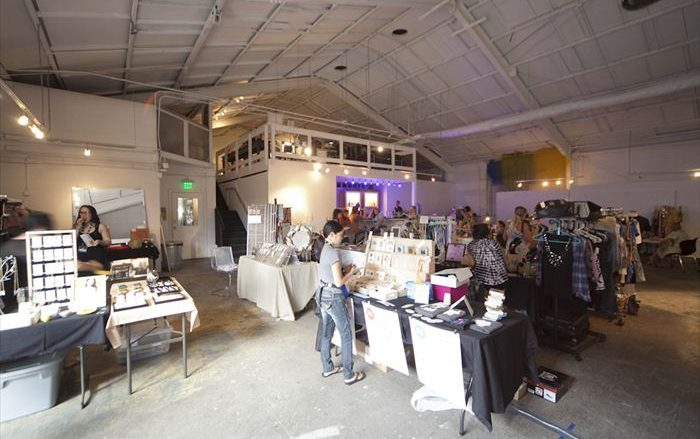 アート&フリーマーケット/Art&Flea marke