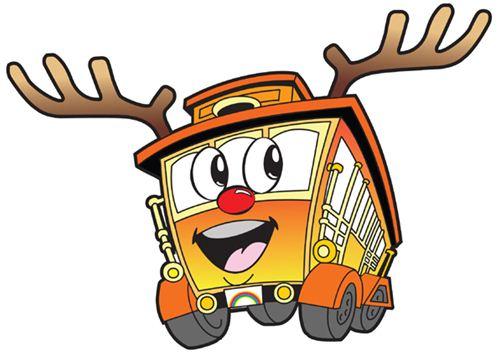 クリスマスムード満点! イルミが楽しめるトロリー・ツアー