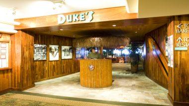 デュークス・ワイキキ/Duke's Waikiki