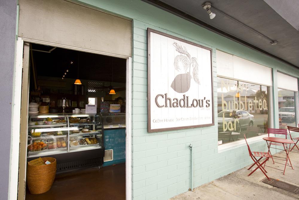 チャドロウズ/ChadLou's