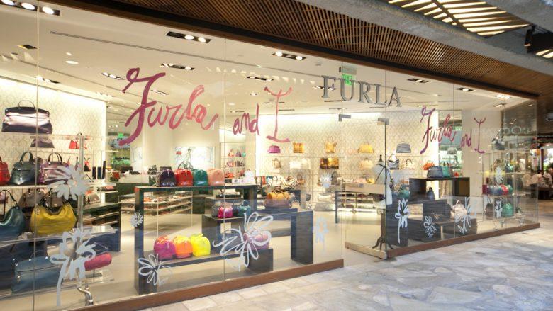 デザイン性と機能性を備えたバッグが人気の「フルラ(FURLA)」